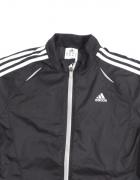 Adidas kurtka szwedka wiatrówka rozm M...