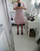 sukienka roz m marki by o la la...