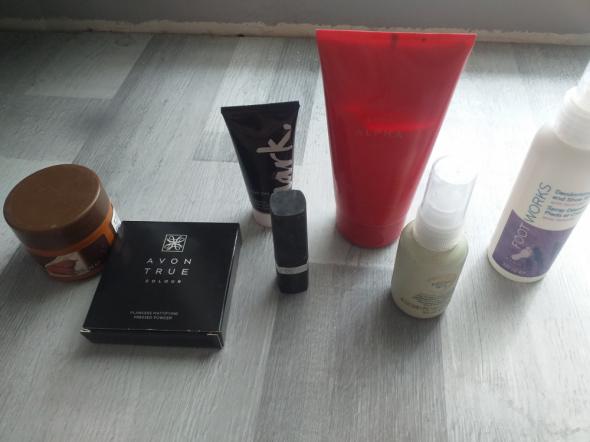 Kosmetyki różne