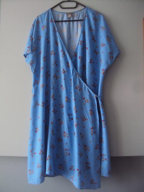 zakąłdana sukienka...