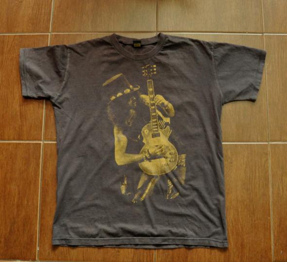 koszulka Slash Guns n Roses