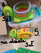 Zabawki...