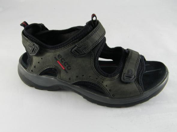 Ecco sandały