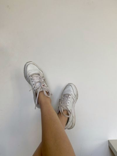 Sportowe Buty sportowe Reebok