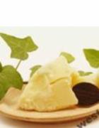Masło Shea Karite Organiczne z Ghany