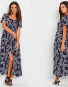Świetna sukienka 42...