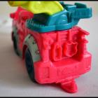 Play Doh zabawki do ciastoliny pojazdy
