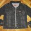 Katana bluza jeans Westman M
