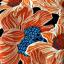dorothy perkins sukienka jak nowa modny wzór kwiaty 36 S