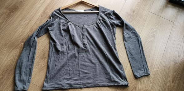 Bluzka khaki polo rozm S M...