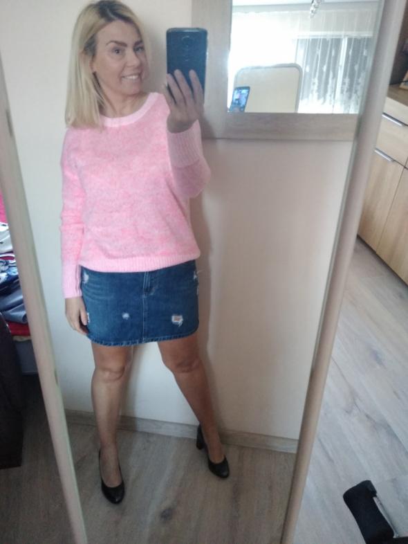 Spódnica jeansowa Dorothy Perkins...