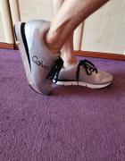 Nowe buty Calvin Klein