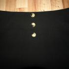 Czarna spódnica rozm L
