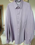koszula śliwkowa
