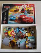 TREFL Puzzle dla dziecka Cars Auta Zygzak 3 lata...