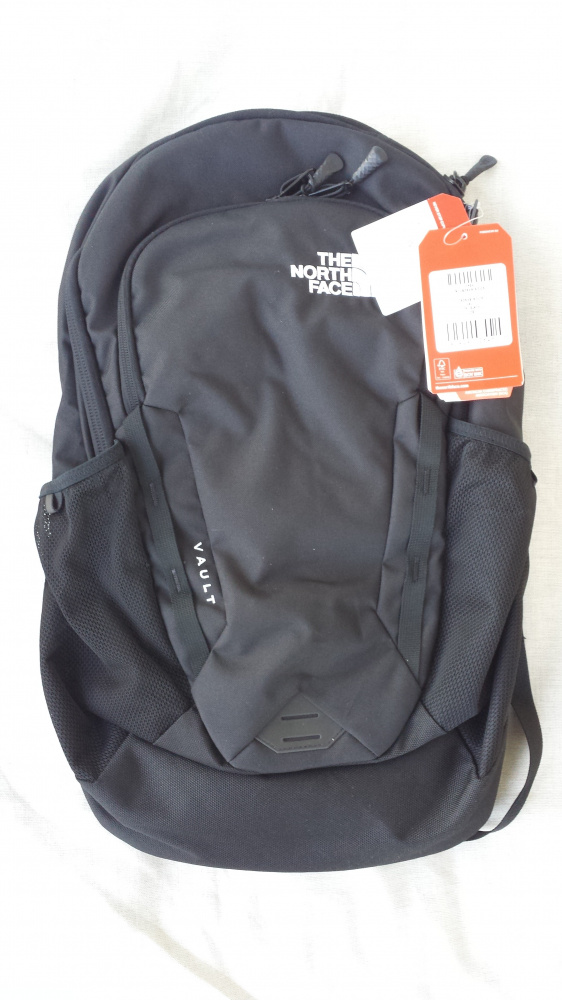 The North Face Vault Plecak