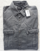 Guess koszula jeansowa rozmiar M...