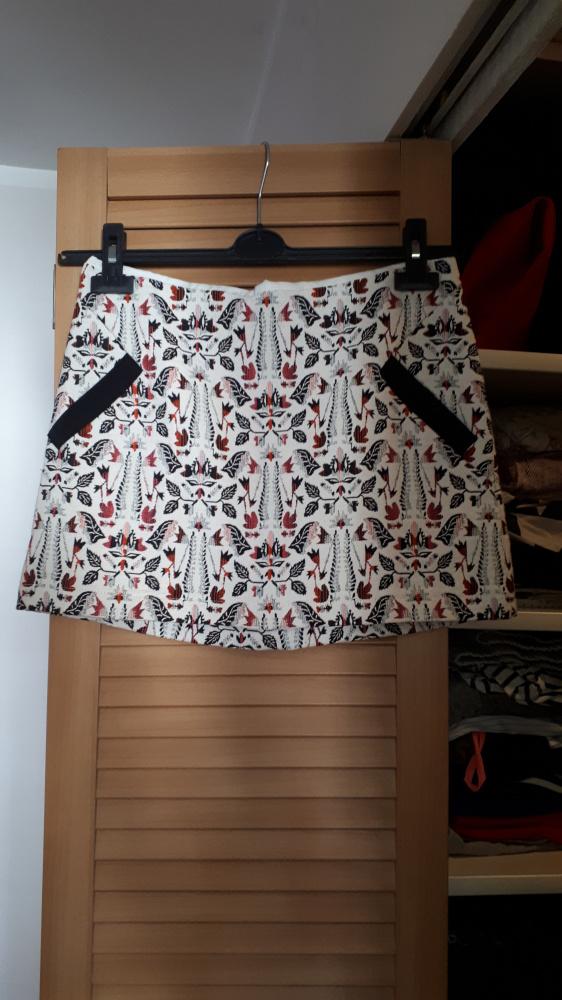 Spódnice Spódniczka Top Shop