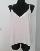 Biała bluzka top Asos...