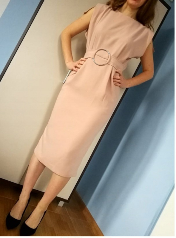 Asos nowa elegancka sukienka...