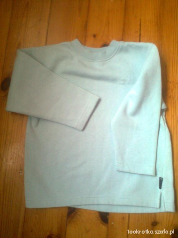 Miła w dotyku bluza