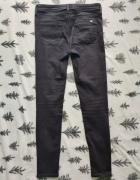 Czarne jeansy 40...