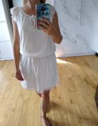 Sukienka Zara roz M...