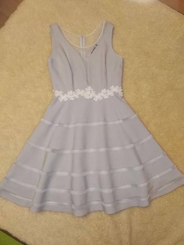 Piękna koktajlowa sukienka Why Not...