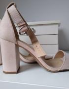 Sandały Pimkie roz 36