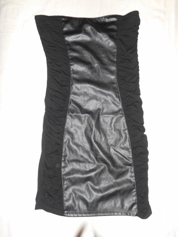 Sukienka Czarna TALLY WEIJL Rozm XS S...