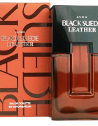Avon Black Suede Leather woda toaletowa EDT 75ml...