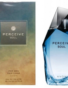 Avon Perceive Soul for Him woda toaletowa EDT 100 ml...