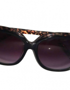 LIU JO okulary przeciwsłoneczne panterka