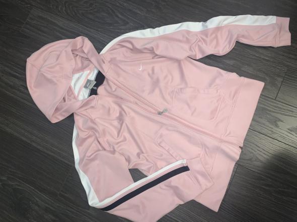 Nike bluza oryginalna jak nowa świetna