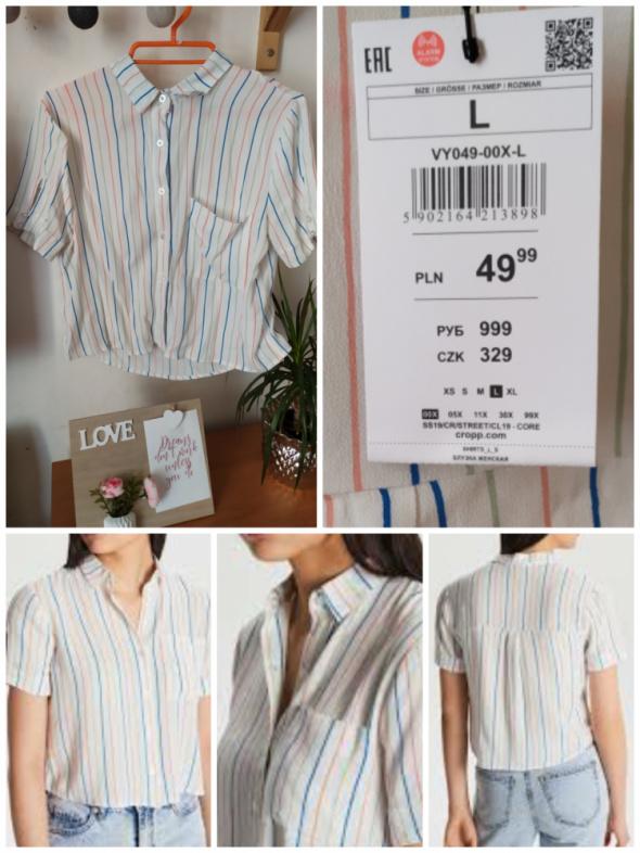 Koszula L 40...