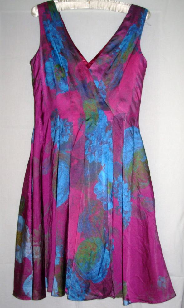Sukienka MONSOON 38