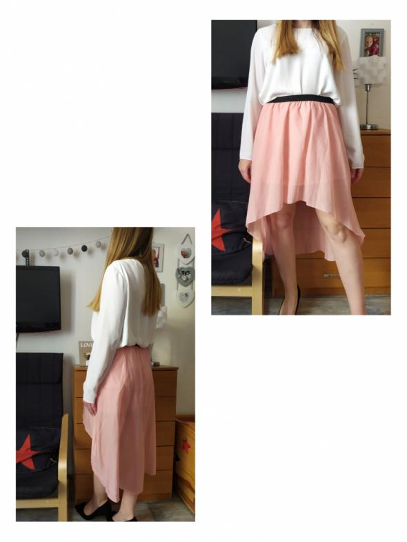 Spódnice Zwiewna spódnica M 38