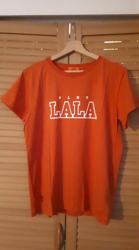 Nowa koszulka Plny Lala