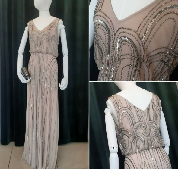Suknie i sukienki Suknia Adrianna Papell