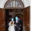 Suknia ślubna 38...