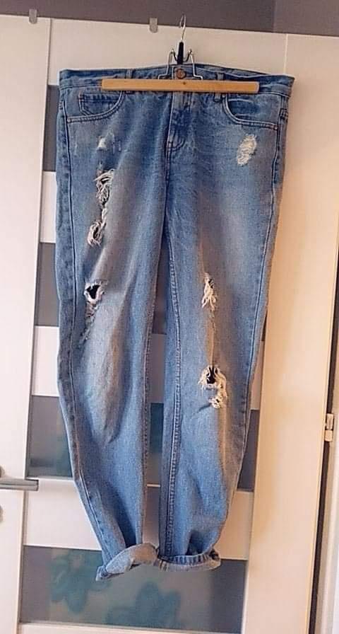 Sprzedam spodnie...
