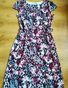 Sukienka panterka Kaleidoscope 40 L...