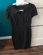 Nowa czarna sukienka...