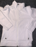 Bluza narciarska polar druga warstwa Esprit bielizna 34 biała...