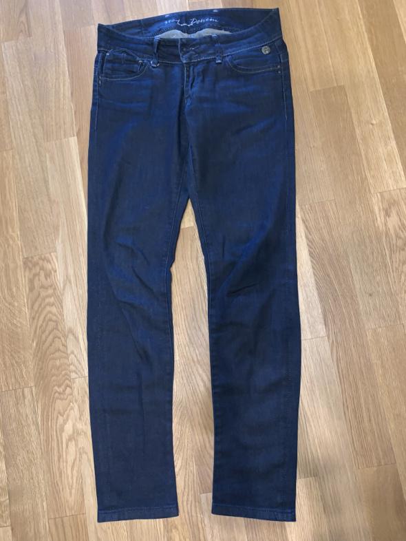 Jeans spodnie G Star 27 34 gratis pasek...