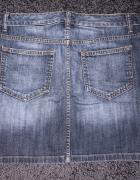 Spódnica jeans H&M 36...