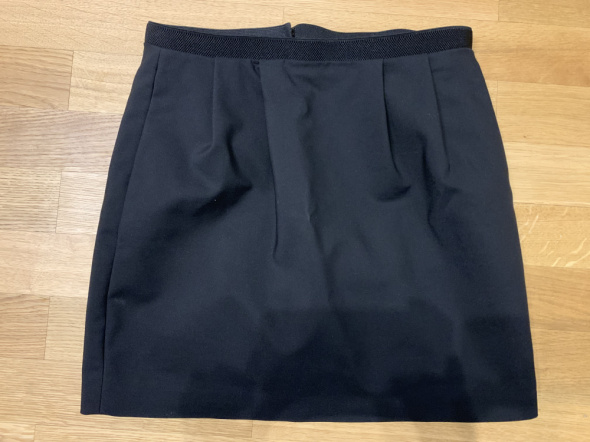 Spódnice spódnica Orsay 36 czarna galowa egzamin