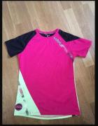 Dakine koszulka rowerowa M quick dry rower trekking bieganie...