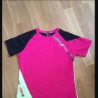 Dakine koszulka rowerowa M quick dry rower trekking bieganie