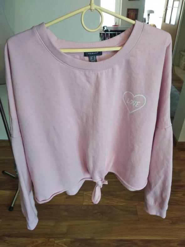 Krótka bluza Primark roz 48